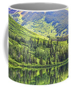Reflections Alaska II Coffee Mug