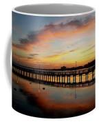 Reflections At Sunrise  Coffee Mug