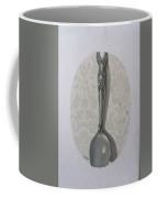 Reflections IIi Coffee Mug