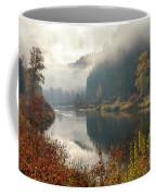 Reflections In The Joe Coffee Mug