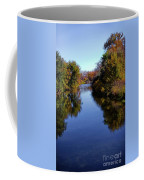 Reflections Of Autumn Coffee Mug