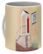 Red Door - Baltimore Coffee Mug