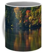 Reflections Of Colors Coffee Mug