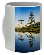 Reflections Of Dawn Coffee Mug