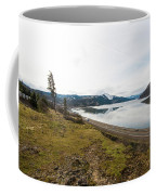 Reflections Of Mosier Coffee Mug
