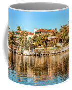 Reflections Of The Rich And Famous Coffee Mug
