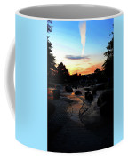 Reflections Of The Sky  Coffee Mug