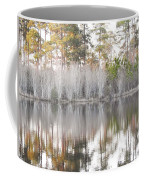 Reflections Of The South Coffee Mug