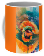 Reflections Of The Universe No. 2051 Coffee Mug