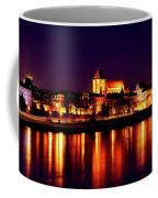 Reflections Of Torun Coffee Mug