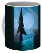 Reflections On The Day Coffee Mug
