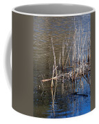 Reflections On The Yellow River Coffee Mug