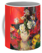 Reflections Coffee Mug