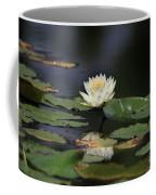 Reflective Lilly Coffee Mug