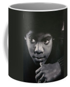 Reflective Mood  Coffee Mug