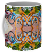 Reflective Rides Coffee Mug