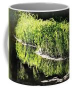 Reflective Shorelines Coffee Mug