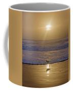 Reflective Spotlight  Coffee Mug