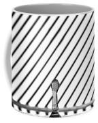 Refraction Column Coffee Mug