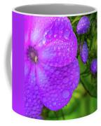 Refreshed Phlox 2 Coffee Mug