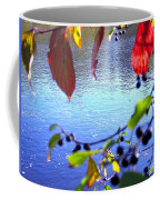 Refreshing View Coffee Mug