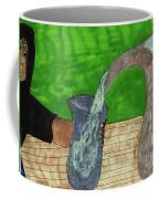 Refreshing Water Coffee Mug