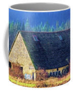 Refuge Barn Coffee Mug