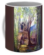 Refugio Coffee Mug