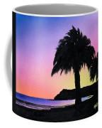 Refugio Point 1 Coffee Mug