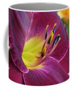 Regal Beauty Coffee Mug