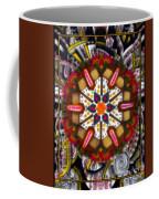 Regal Mandala Coffee Mug