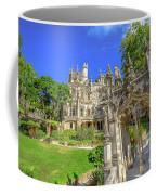 Regaleira Sintra Portugal Coffee Mug