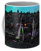 Regatta 2 Coffee Mug