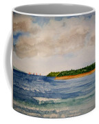 Regatta Coffee Mug