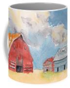 Regina Way Coffee Mug