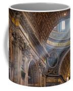 Regnum Caelorum Coffee Mug