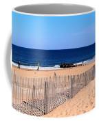 Rehoboth Beach Panorama Coffee Mug