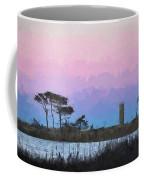 Rehoboth Beach Sunset Coffee Mug