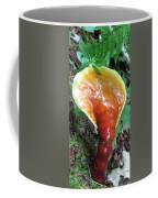Reishi Sprout Coffee Mug
