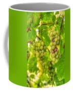 Riesling Harvest II Coffee Mug