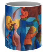 Rejection. Coffee Mug