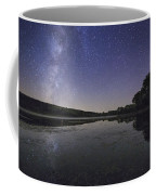 Relax And Look At The Stars Coffee Mug