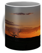 Relaxing Sun Coffee Mug