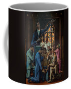 Religion Coffee Mug