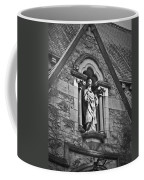 Religious Icon Nenagh Ireland Coffee Mug