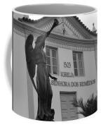 Religious Medicine Coffee Mug