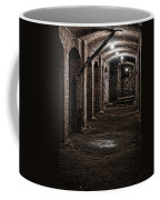 Remains  Coffee Mug