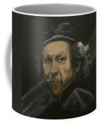 Rembrandt And Colour Coffee Mug