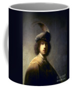 Rembrandt Van Rijn Coffee Mug
