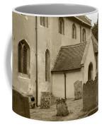 Remember Before God IIi Coffee Mug